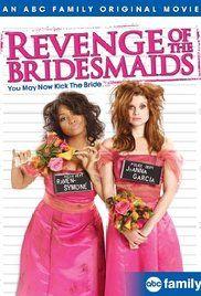 Two women plot revenge against the woman marrying their friend's ex-boyfriend.