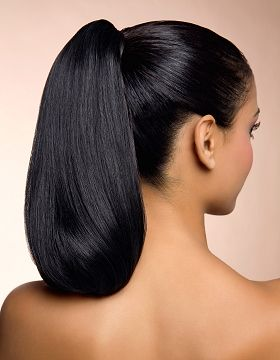 very sleek and pretty: Hairstyles Beautiful, Amazing Hairdos, Hair Sprays, Hair Style, Ponytail Hairstyles, Hairstyles Ideas, Professional Hairstyles, Beautiful Products, Pictures Photo