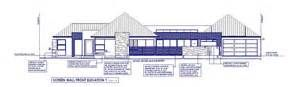 Passive solar design house plans australia