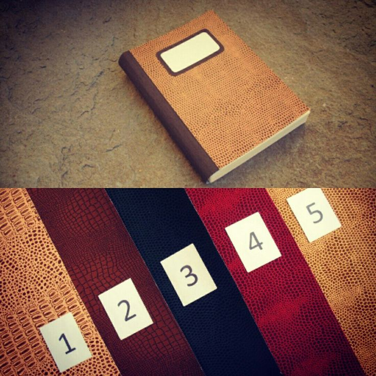 Journal vintage style! Choose your color...  Enjoy CHRISTMAS10 discount code to buy xmas gifts!