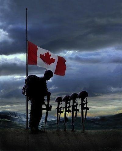 Remembrance Day - Novemeber 11th