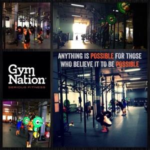 Gym Nation - West End Brisbane