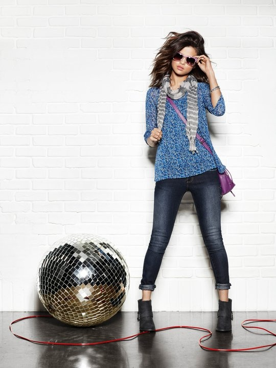 Dream Out Loud By Selena Gomez @Kmart