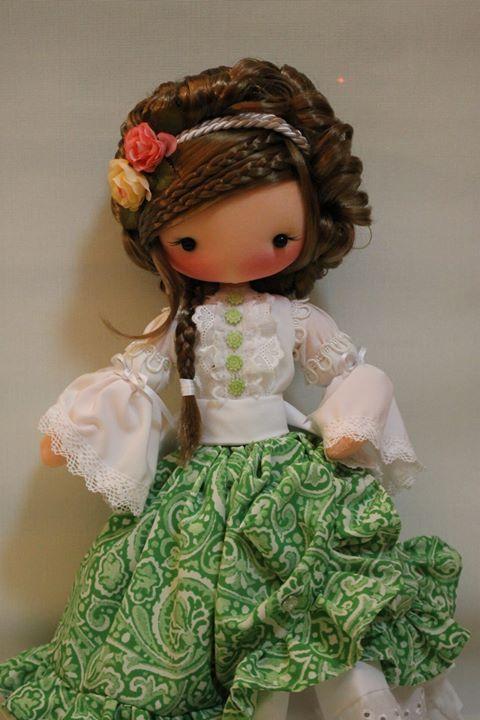 ''Fidelina Dolls...Soul Heart''.