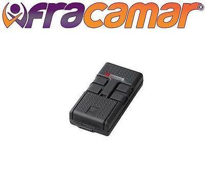 CARDIN RADIOCOMANDO TELECOMANDO ORIGINALE S46 TRQ466400 27,195   MHz