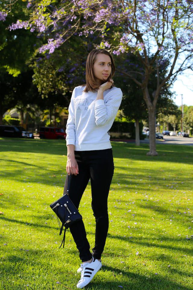 LA by Diana - Personal Style blog by Diana Marks: European Casual