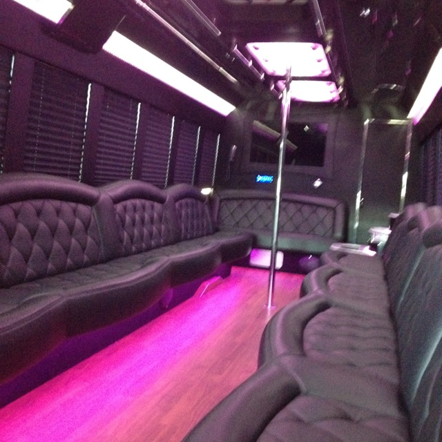 Atlanta Limousine and Transportation Services by Cooper Global. Our fleet…