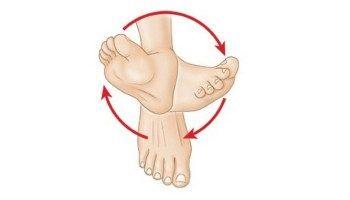 5 cvičení chodidel, které zmírní bolesti zad, boků a kolen do 20 minut