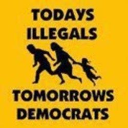 Angry Virginia Residents Say 'No' to Obama Administration's Plan To House Illegal Aliens Posted on June 20, 2014 by Jimmy WHAT part of this doesn't obama choose to come to terms with? they are illegal aliens and must be returned to their country of origin! Amnesty to illegals will bring more socialism to USA.