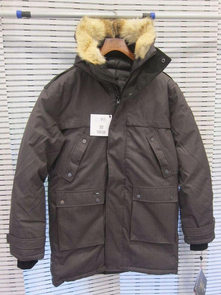 36 best Winter coats for men images on Pinterest | Winter coats ...