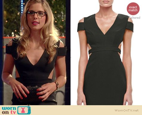 8c17b7c33 Ava gown in Black   The Flash Style & Clothes by WornOnTV   Fashion, Dresses,  Outfits