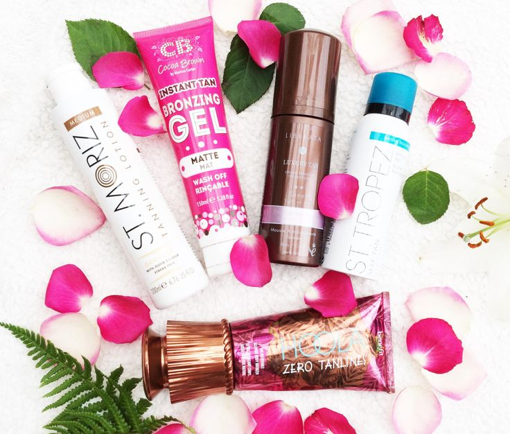 A lot of people swear by Self Tan to give us that sunkissed glow. So with so many brands and versions available, I've decided to show you all my faketan collection and I've narrowed it…