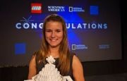 Google Science Fair 2012: 17-Year-Old Girl Builds Artificial 'Brain' to Detect Breast Cancer: Detective Breasts, Artificial Brain, Girls Building, Building Artificial, 17 Years, Science Fair, Google Science, Brittany Wenger, Breasts Cancer