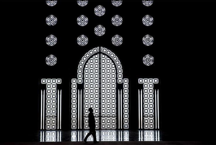 Casablanca, Marokko, 2013 - ECC-Studienreisen