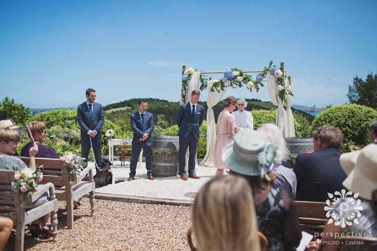 Lavender Hill Wedding Photos Perspective Photos