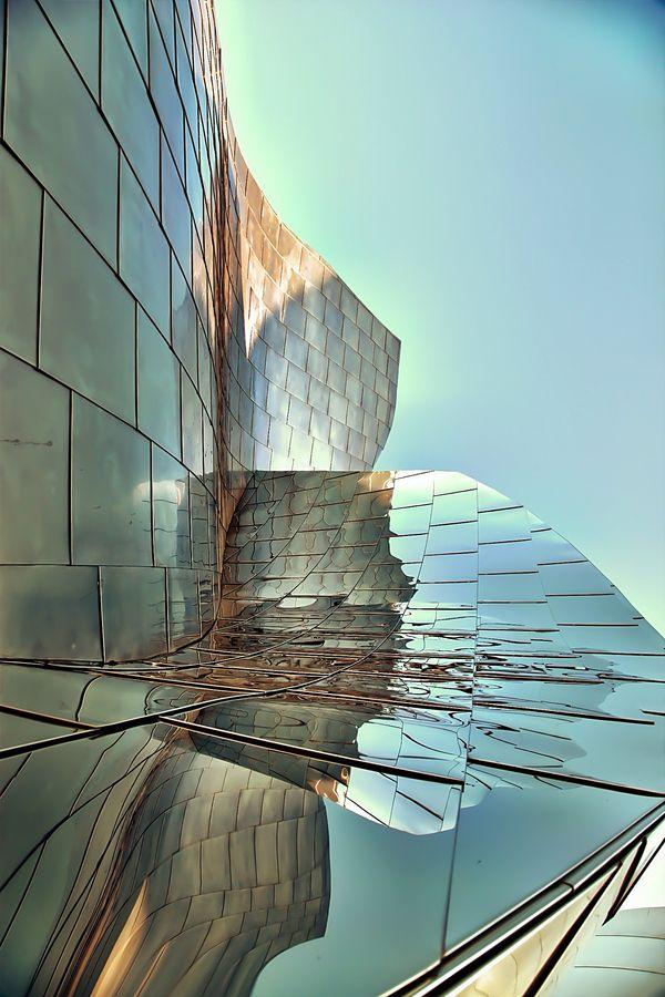 Steel Scales, Walt Disney Concert Hall