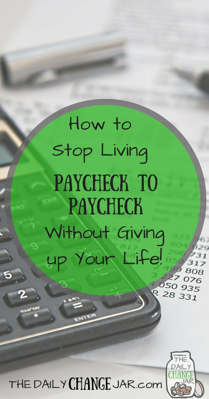 Are you living paycheck to paycheck? STOP-in this post I show you how to stop living paycheck to paycheck without losing your sanity! Click the image to learn my non-hermit approach to stopping the paycheck to paycheck cycle! 401k | betterment | budget | debt | fidelity | financial independence | index funds | investing | ira | mortgage | personal capital | personal finance | real estate investing | retirement | roth ira | saving | side hustle | stock investing | student loans...