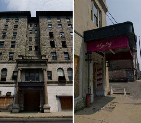 237 Best Images About Abandoned Towns Hotels Prisons