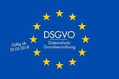Datenschutz-Grundverordnung DSGVO2