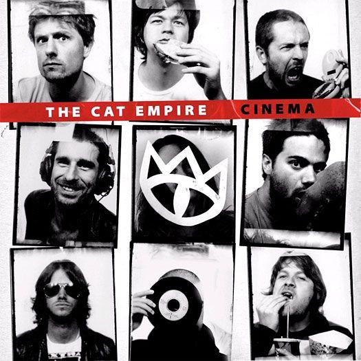 The Cat Empire - Cinema