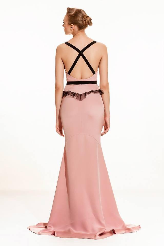 Celestial Long Dress http://www.murmurstore.com/whats-new/celestial-long-dress