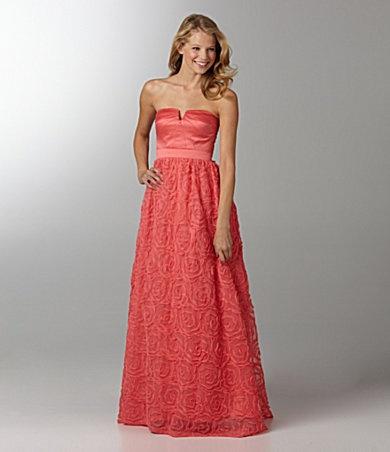 Hailey Logan Soutache Dress; DillardsPromis Prom, Cute Dresses, Clothing, Prom I Prom, Beautiful Dresses, Katelyn Rose, Prom Dresses, Products, Pretty