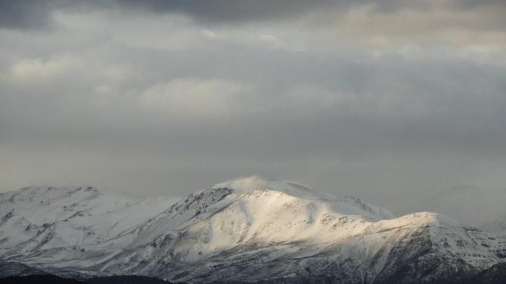 Cordillera de Los Andes- Chile