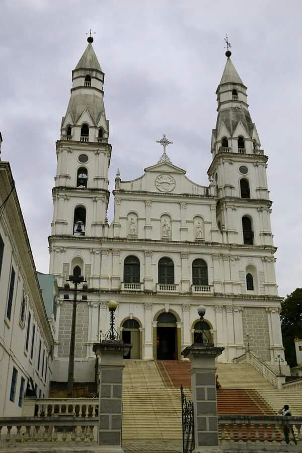Igreja das Dores.
