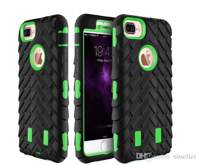 Tire Robot Hybrid Heavy Duty Rugged Shockproof Hard PC Soft TPU Case Skin Cover for Iphone 5 5S Iphone 6 6G 7 Plus Tire Robot Hybrid Heavy Duty Case Rugged Shockproof Hard Plastic Soft Case Silicone Case Skin Cover for Iphone Online with 1.97/Piece on Nbseller's Store | DHgate.com