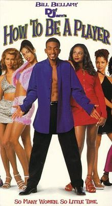 Def Jam's How to Be a Player is a 1997 comedy film, starring Bill Bellamy, Natalie Desselle and Bernie Mac. The film was directed by Lionel C. Martin, and written by Mark Brown and Demetria Johnson. The film is rated R for crude humor, and sex-related activities.