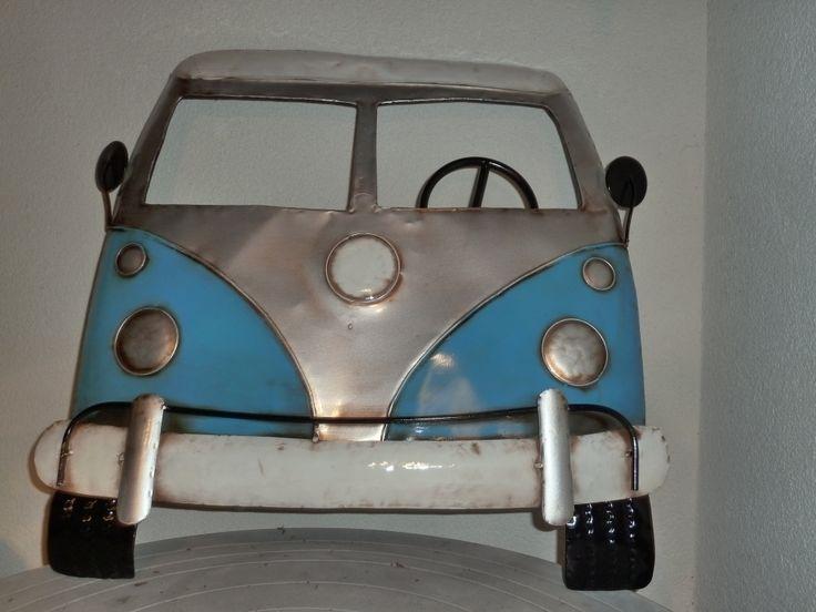 bus VW metaloplastyka