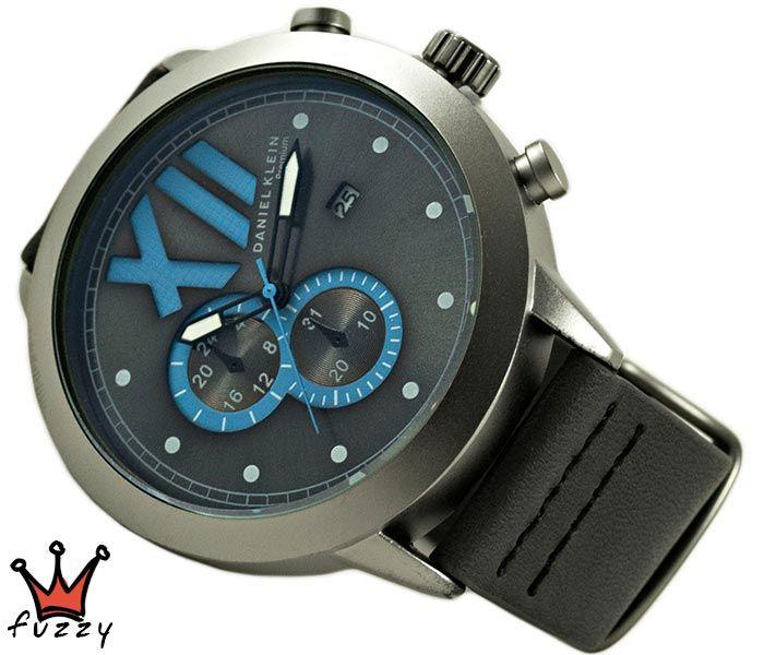 Daniel Klein ανδρικό ρολόι (R327-11)
