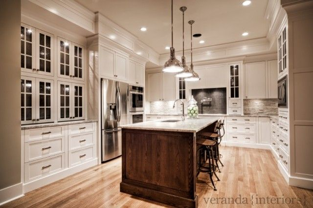 78 best kitchen cabinet color images on pinterest for Benjamin moore oxford white kitchen cabinets