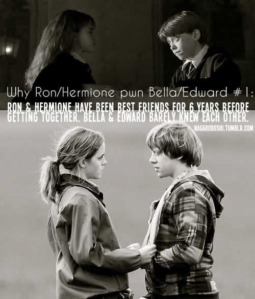 Hogwarts, Friends First, True Love, Fav Couples, Harry Potter2, Cases Close, Harry Potter 3, Hermione Granger, Ron Weasley