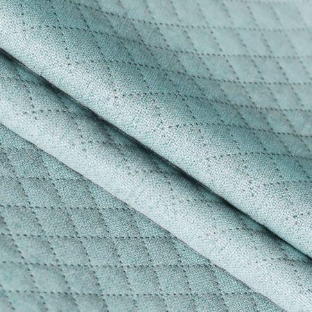 Hurtownia,alaAlkantara,tkaniny tapicerskie,materiały tapicerskie - Tkanina pikowana PABLO