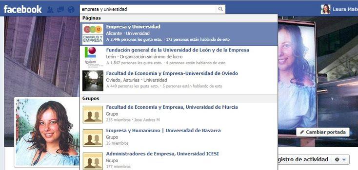 Cómo invitar a amigos a hacerse #fans de tu página de #Facebook (Actualización 29/10/2013) #socialmedia #sm #peluqueria