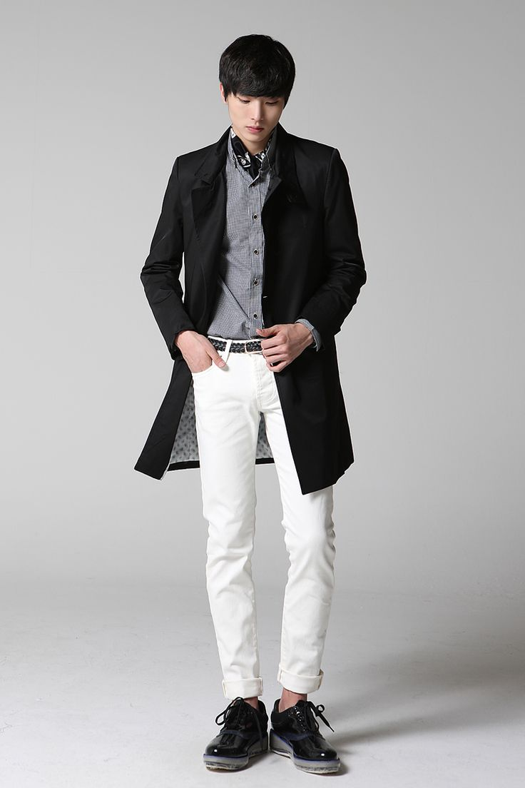 Men's spring/autumn outfit