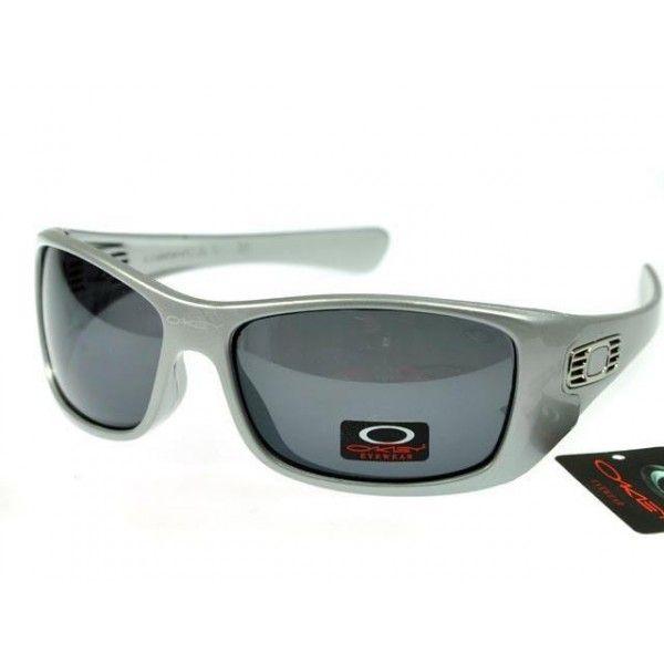 $17.99 Cheap Oakley Hijinx Sunglasses Smoky Lens Metal Grey Frames Shop  Deal www.racal.