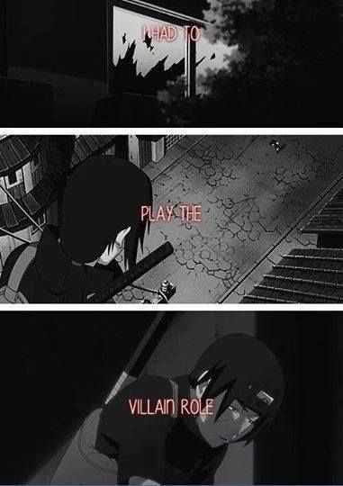 ITACHI THE REALEST OG BADDEST BITCH OUT HERE DONT FIGHT ME ON THIS