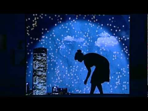 Miwa Matrayek's glorious visions  Using animation, projections and her own moving shadow, Miwa Matreyek performs a gorgeous, meditative piece about inner and outer discovery. Take a quiet 10 minutes and dive in. With music from Anna Oxygen, Mirah, Caroline Lufkin and Mileece.