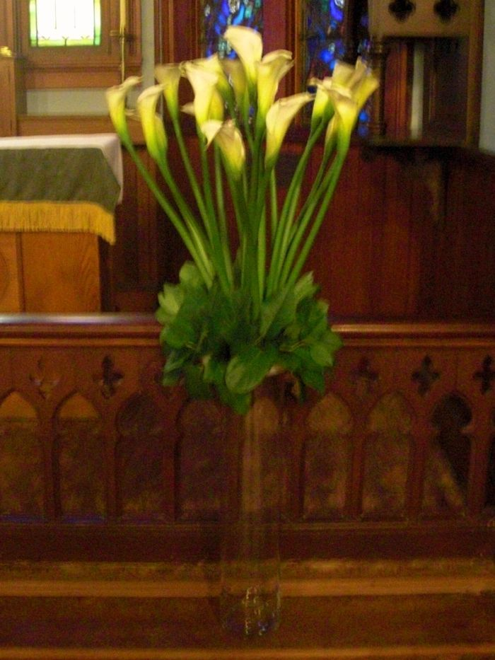 1000 Images About Altar Flowers On Pinterest