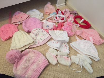 Hair accessories girls | Baby Clothing | Gumtree Australia Penrith Area - Kingswood 2747 | 1106126360