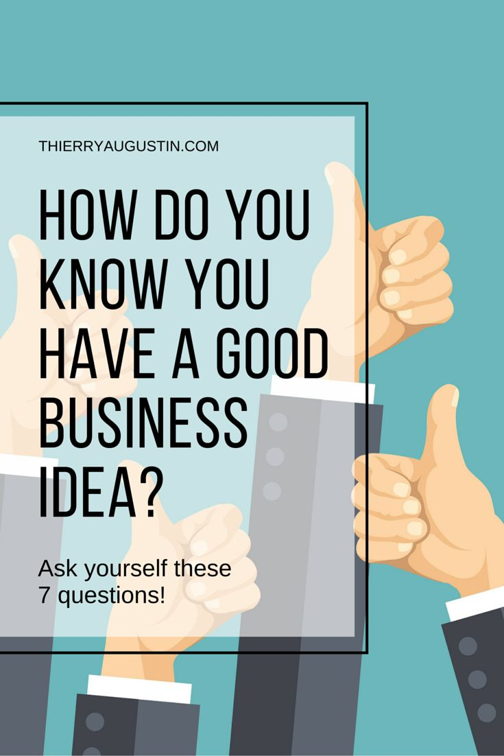 1000 good business ideas worm farm worm how do i know i have a good business idea