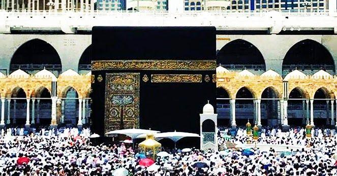 VIP Hajj packages: Hajj Pilgrims arrived in saudi arabia