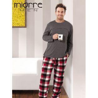 Miorre Büyük Beden Erkek Pijama Takım 001-028080 indirimli fiyat seçeneği ile Arastamarket.com da.