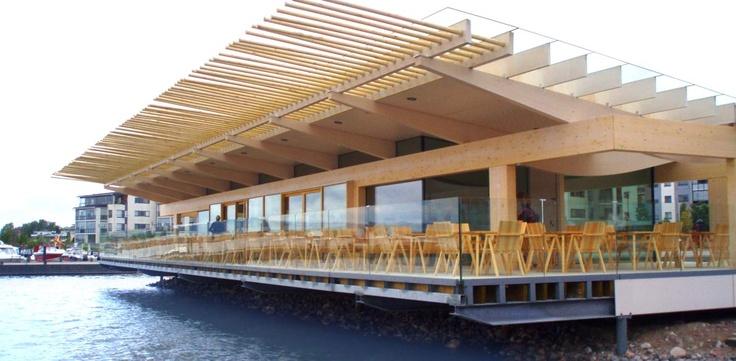 Piano Paviljonki - Piano Pavilion