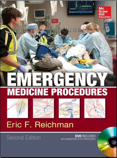 Emergency Medicine Procedures, 2nd Edition [PDF]