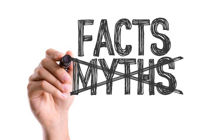 Debunking the myths of enterprise content management | #enterprisei | #ECM #Laserfiche #software #technology