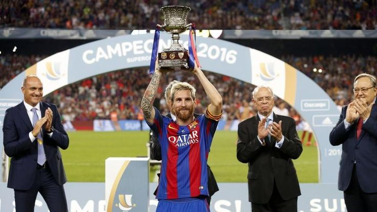 MESSI - 29 YEARS His Age- 29 TROPHIES ! GOD OF FOOTBALL ! Fc Barcelone | Messi | Argentina | Football |