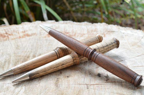 Journal Pen ~ Wooden Pen ~ Unique Collector Pen ~ Desk Pen ~ Dagger Pen